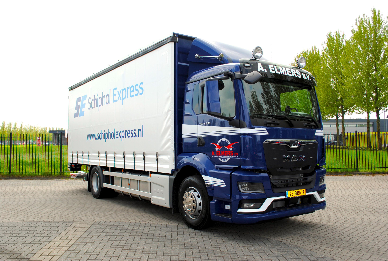 Schiphol Express